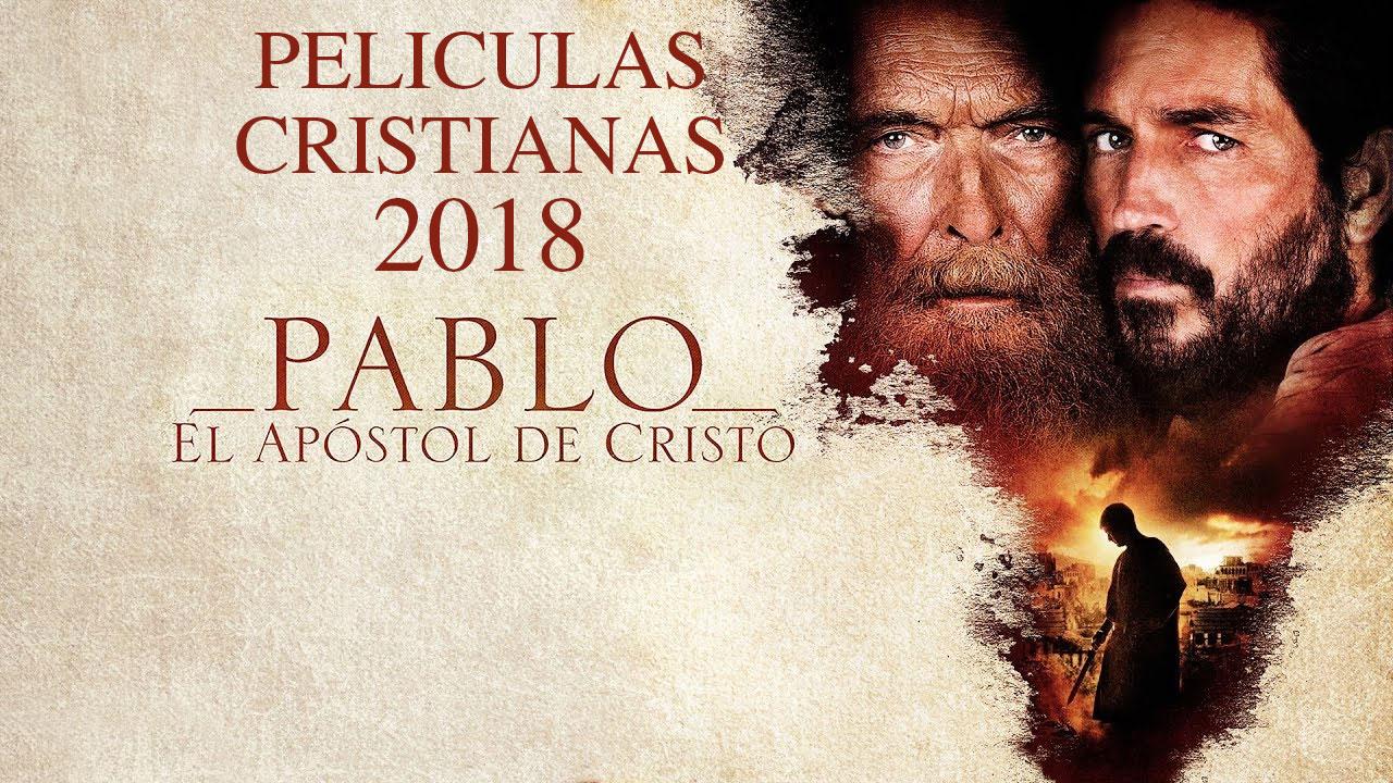 películas cristianas 2018 - 2019 apostol-pablo-pelicula