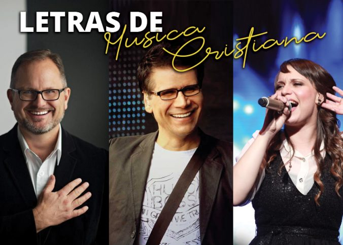 Letras de Música Cristiana-cantantes cristianos