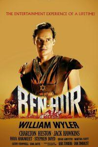 las mejores películas cristianas gratis BEN-HUR