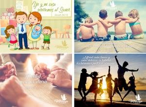 imagenes cristianas con mensajes de dios frases cristianas gratis