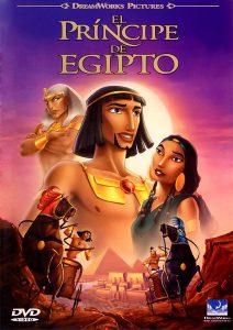 las mejores películas cristianas gratis el principe de egipto
