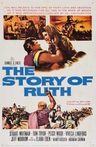 las mejores películas cristianas gratis La Historia de Ruth