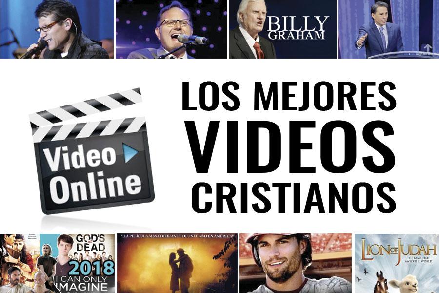 Videos cristianos peliculas de dios