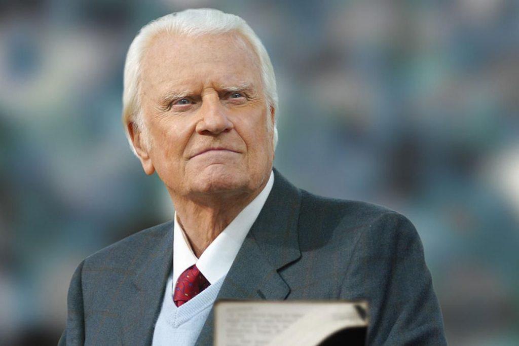 Los 10 líderes evangélicos más influyentes