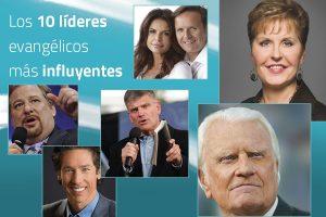 lideres cristianos evangelicos mas influyentes