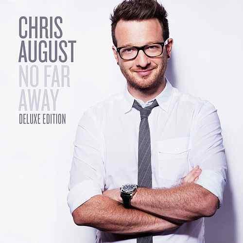 Música y Cantantes Cristianos en Inglés Chris August