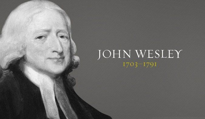 john-wesley-predicador-grandes hombres de dios