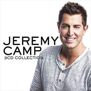 Música y Cantantes Cristianos en Inglés Jeremy Camp