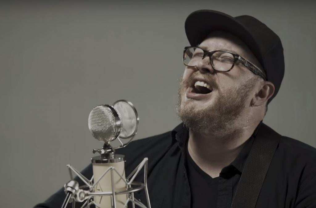 Música y Cantantes Cristianos en Inglés Chris McClarney