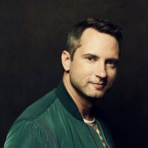 Música y Cantantes Cristianos en Inglés Brandon Heath