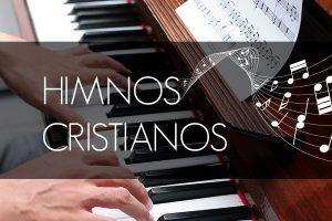 HIMNOS CRISTIANOS-musica cristiana relajante