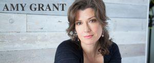 Música y Cantantes Cristianos en Inglés Amy Grant