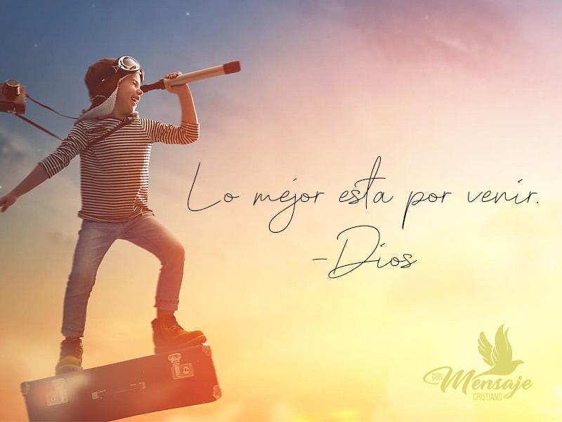 Imágenes Cristianas con mensajes de Dios 2018