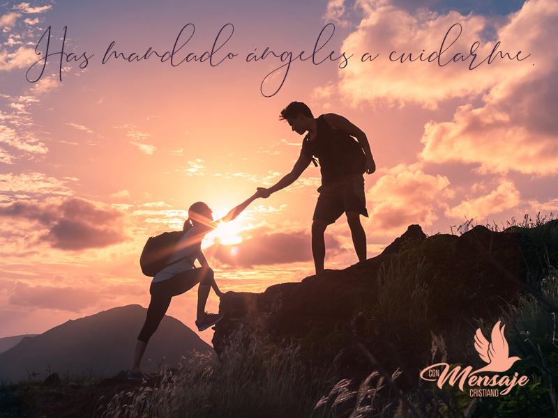 Imágenes Cristianas con mensajes inspirados por Dios 2018