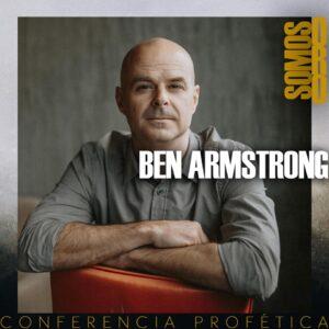 SOMOS ORO 2018-BEN-ARMOSTRONG