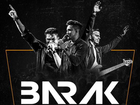 Barak grupos y bandas de musica cristiana 2019