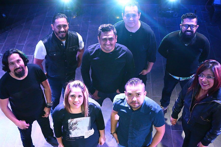 Grupos y Bandas de Musica Cristiana RISEN