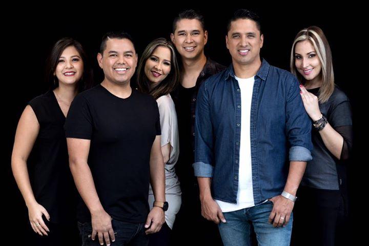 Grupos y Bandas de Musica Cristiana Miel San MArcos