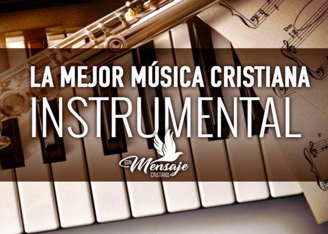 Música Cristiana Instrumental