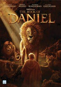 el libro de daniel pelicula cristiana completa gratis