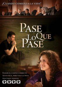 película cristiana completa Pase lo que pase