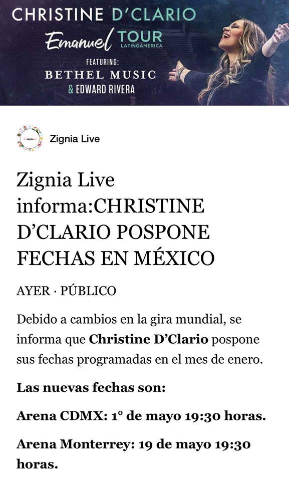 eventos-conciertos-cristianos-cristine-d´clario