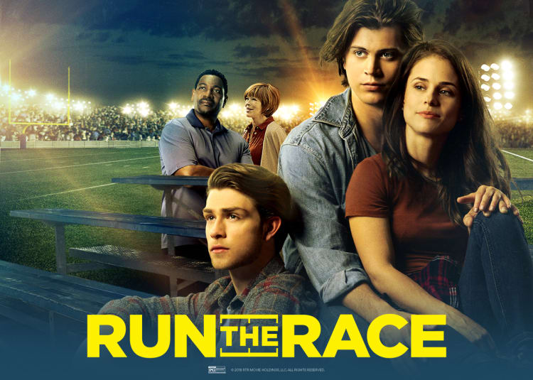 Películas cristianas 2019 estrenos-run-the-race