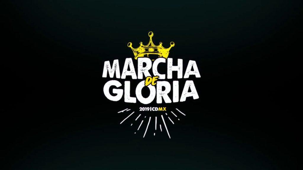 EVENTOS Y CONCIERTOS CRISTIANOS MUSICA CRISTIANA MARCHA DE GLORIA 2019