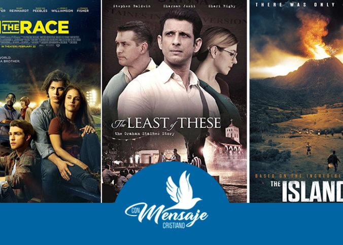 Películas Cristianas Archivos Música Cristiana