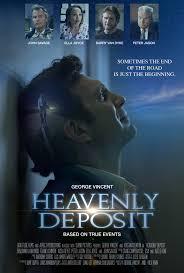 Películas cristianas 2019 estrenos Heavenly Deposit – Depósito celestial