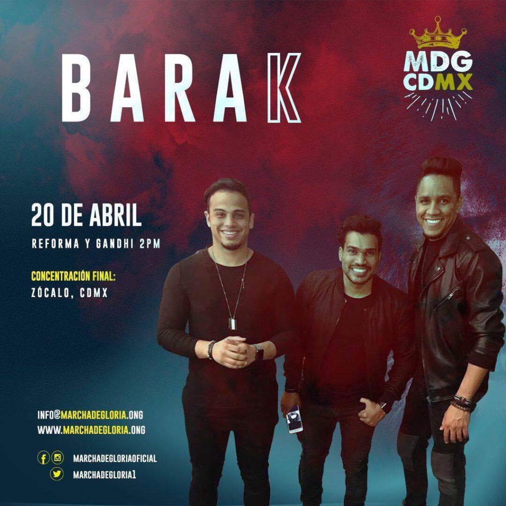 eventos-y-conciertos-cristianos-2019-grupo-barak-marcha-de-gloria