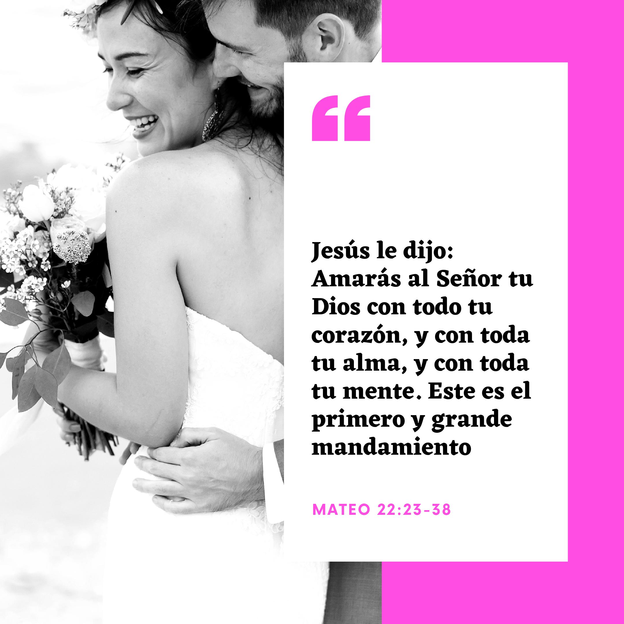 Imágenes Cristianas Frases Matrimonio Pareja