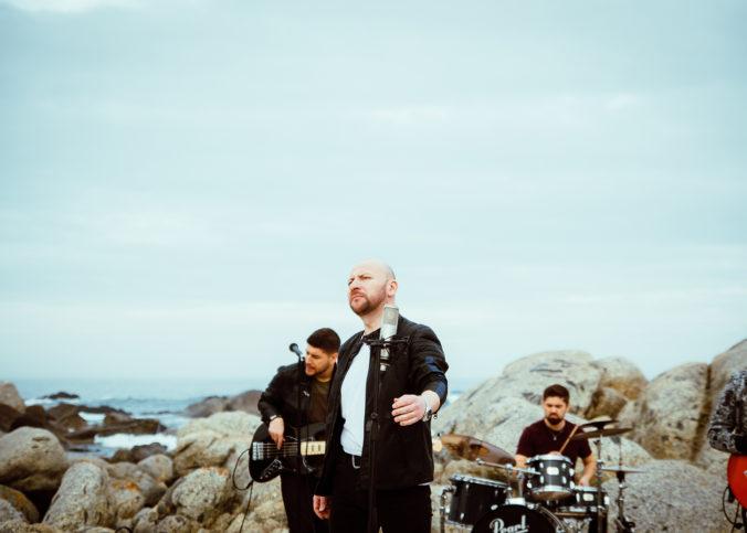 Cantantes cristianos nuevos 2019 Hector Pardo, presenta nueva música cristiana