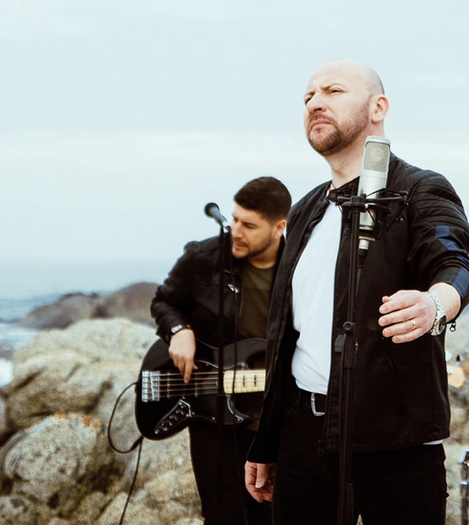 Cantantes cristianos nuevos Hector Pardo 2019 nueva música cristiana