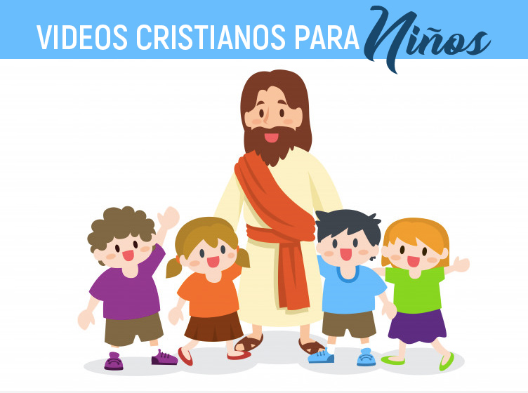 Videos Cristianos Para Niños En Español Historias De La