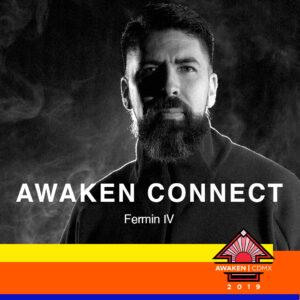 eventos y conciertos cristianos 2019 awaken connect 2019 Fermin IV