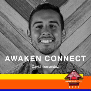 eventos y conciertos cristianos 2019 awaken connect 2019 cdmx David H