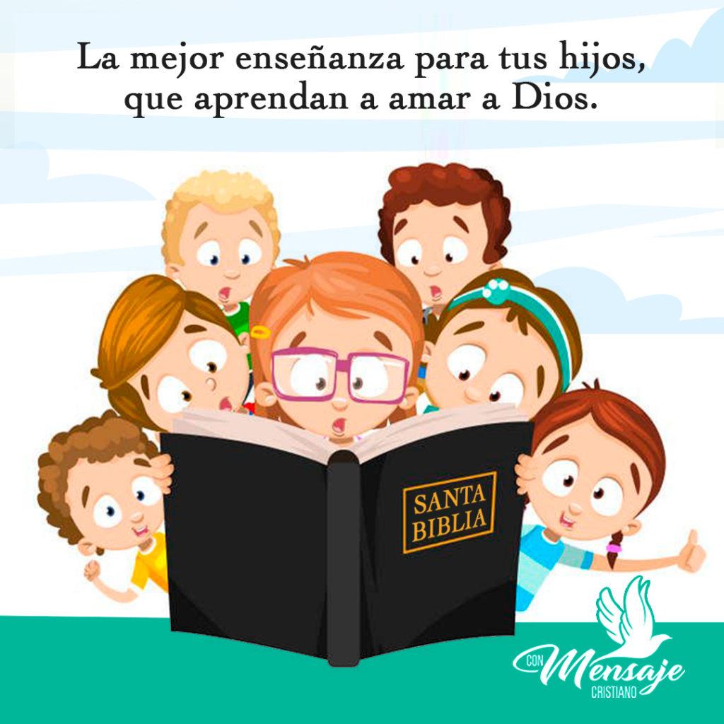 imagenes cristianas de dios gratis con frases y versiculos hijos 2019