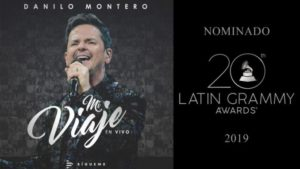 danilo montero musica cristiana cantante cristiano 2019 mi viaje nominado al latin grammy-1
