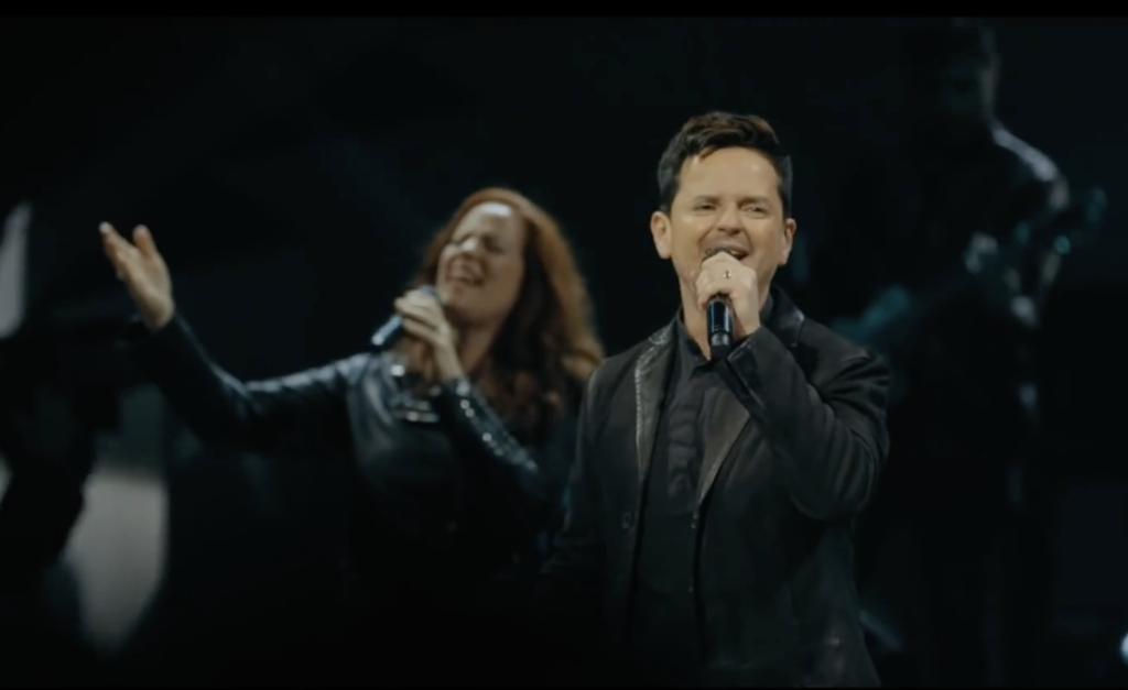 danilo montero musica cristiana cantante cristiano 2019 mi viaje nominado al latin grammy