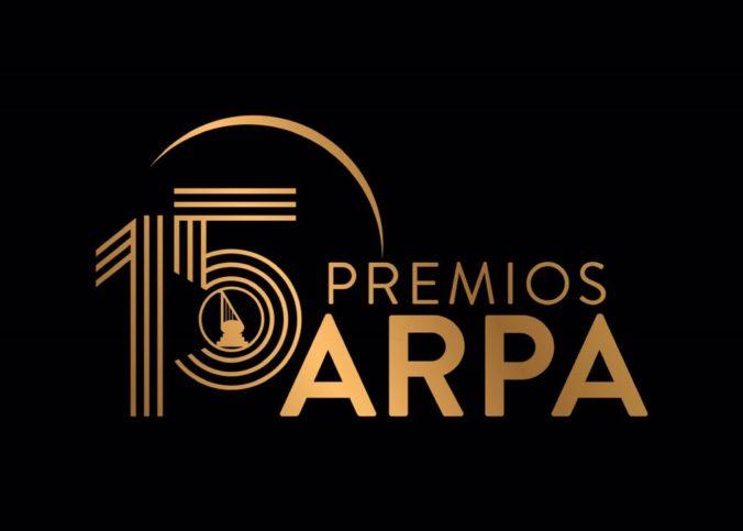 eventos y conciertos cristianos premios arpa 2019-logo