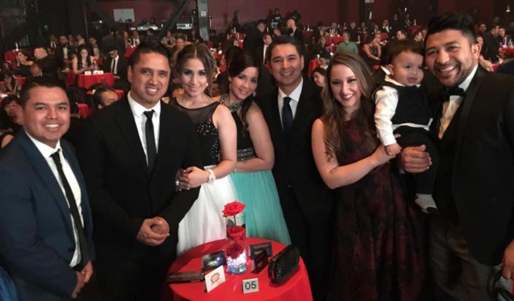 PREMIOS ARPA 2019 GANADORES FOTOS DEL EVENTO DE MUSICA CRISTIANA