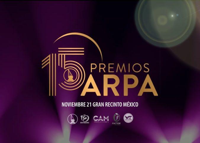 PREMIOS ARPA 2019 GANADORES MUSICA CRISTIANA