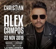 eventos y conciertos cristianos CHRSTIAN FEST 2019 evan craft alex campos-1