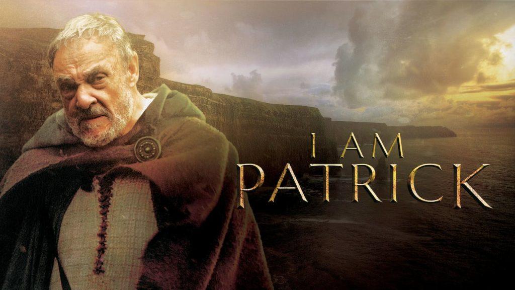 5 Cinco nuevas películas cristianas 2020 🥇 CINE CRISTIANO I AM PATRICK
