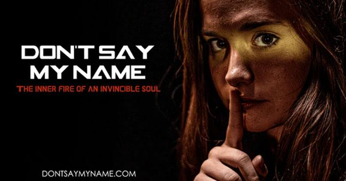 5 Cinco nuevas películas cristianas 2020 🥇 NO DIGAS MI NOMBRE Don't-Say-My-Name