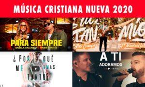 musica-cristiana-y-cantantes-cristianos-nuevos-2020-youtube