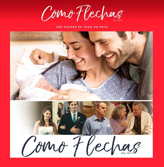 como-flechas-10-Diez-nuevas-películas-cristianas-2020