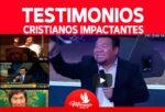 TESTIMONIOS CRISTIANOS de impacto que te llegarán al corazón 2020