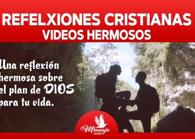 REFLEXIONES CRISTIANAS CORTAS La gloria de Dios 2020